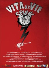 Vita De Vie Spunk Tour 2013: Concert la Cluj in Euphoria Music Hall