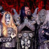 Lordi - It snows in hell