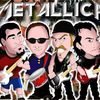 Metallica - Desen animat