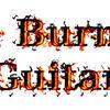 The Burning Guitar