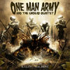 ONE MAN ARMY AND THE UNDEAD QUARTET