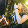 Concert Dark Tranquillity la Bucuresti (User Foto)