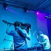 Poze concert Grimus la Colectiv
