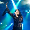 Poze Concert Tarja Turunen in noiembrie la Bucuresti (User Foto)