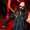 Poze Judas Priest ajunge la Bucuresti in turneul de promovare pentru