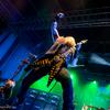 Poze Black Label Society in concert la Bucuresti