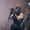 Poze Amorphis, Arch Enemy si Nightwish la Romexpo