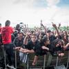 Poze cu Publicul Hellfest 2016