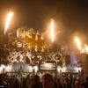 Poze Poze din a treia zi de Hellfest 2016 (User Foto)