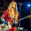 Poze Poze Lita Ford @ Hard Rock Cafe