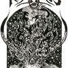 HateviruS album artwork blk/wh