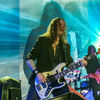 Poze de la concertul Helloween de la Romexpo