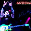 Anthrax wallpaper