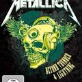 Metallica - Beyond Thunder & Lightnin (DVD)