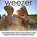 Greatest Man That Ever Lived (Variations On A Shaker Hymn) - Single
