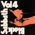 Black Sabbath Vol 4
