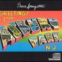 Greetings From Asbury Park NJ