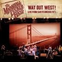 Way Out West!: Live From San Francisco September 1973