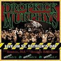 Live on St. Patrick s Day From Boston, MA (Live album)