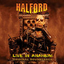 HALFORD-Live in Anaheim(2 cd+20 color page booklet)