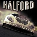 HALFORD IV: Made of Metal(1 Cd)