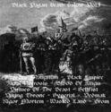 Black Pagan Death Salute