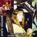 Ron McGovney's '82 Garage Demo
