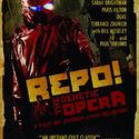 Repo ! The Genetic Opera Soundtrack (2009)