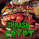 Thrash From The Crypt