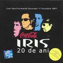 Iris-20 de ani