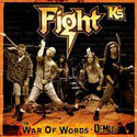FIGHT K5-War of Words(cd demo 2008-25 July)-