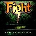 FIGHT-A Small Deadly Space(cd remaster 2008-25 Juny)