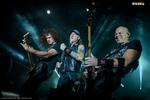 Poze Concert ACCEPT la Arenele Romane pe 14 decembrie (User Foto)