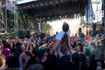 Poze Rockstadt Extreme Fest intre 2 si 5 August la Rasnov (User Foto)