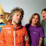 The Flaming Lips vor canta integral albumul The Dark Side Of The Moon (Pink Floyd)