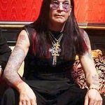Ozzy Osbourne a implinit 61 de ani!