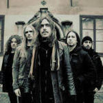 Opeth anunta datele turneului aniversar de 20 de ani!
