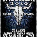 Die Apokalyptischen Reiter confirmati pentru Wacken 2010!