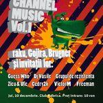 Schimbare in concertul Green Channel Vol.1.