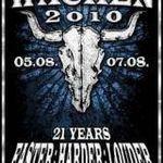 Edguy confirmati pentru Wacken Open Air 2010