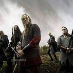 Ensiferum au fost intervievati in Italia (video)