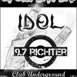 9.7 Richter si Idol concerteaza in Targoviste