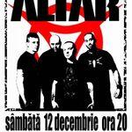 Altar concerteaza in Cluj Napoca