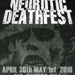 Rotting Christ confirmati pentru Neurotic Deathfest