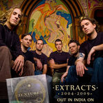 Textures lanseaza Extracts 2004-2009
