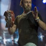 Paul Rodgers a implinit varsta de 60 de ani