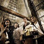 Alestorm confirmati pentru Sweden Rock 2010