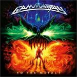 Gamma Ray discuta despre viitorul album (video)