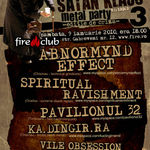 Satan Klaus Metal Party 3 - Reload Edition