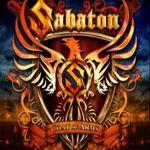 Sabaton anunta lansarea unui nou album